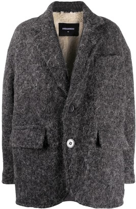DSQUARED2 Knitted Jacket