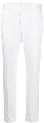 DSQUARED2 Tailored Slim-Fit Trousers