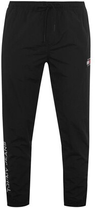 Tommy Jeans Metallic Jogging Pants