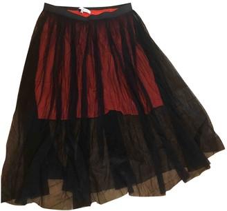 Sandro Multicolour Skirt for Women