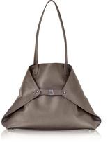 Akris Taiga Cervocalf Ai Medium Shoulder Bag