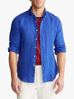 Ralph Lauren Polo Linen Shirt