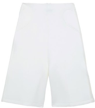 Twin-Set TWINSET 3/4-length trousers
