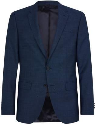 HUGO BOSS Woven Blazer