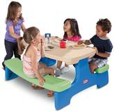 Little Tikes Outdoor Easy Store Table