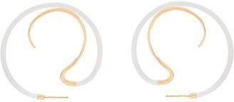 Panconesi Gold Vermeil Earrings