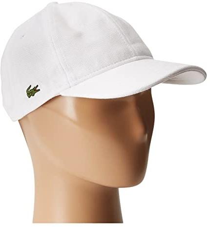 2bd2b56a52847 Cotton Pique Cap