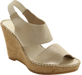 Andre Assous Women's Reese-A Wedge Sandal