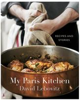 Penguin Random House My Paris Kitchen