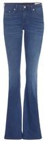 Rag & Bone Bell flared jeans
