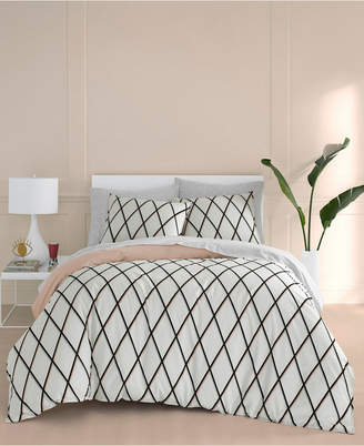 Jonathan Adler Now House by Martine Twin Duvet Cover Set Bedding