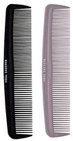 Vidal Sassoon Pro Series All Purpose Combs, 2 Count