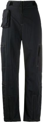 Nike Ispa utility trousers