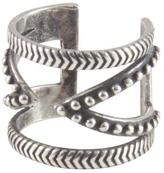 Ettika Power Wrap Ring