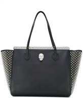 Philipp Plein Better Tomorrow tote - women - Calf Leather/metal - One Size