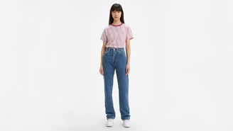 Levi's 1950'S 701 Women's Jeans