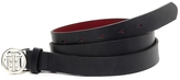 Tommy Hilfiger Th Buckle Leather Belt