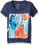 Disney Little Boys' Toddler Finding Dory Hank