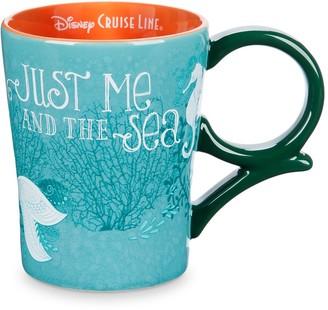 Disney Ariel Mug Cruise Line