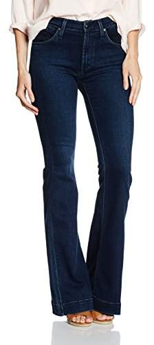 James Jeans Women's Shayebel Flared Jeans,W31
