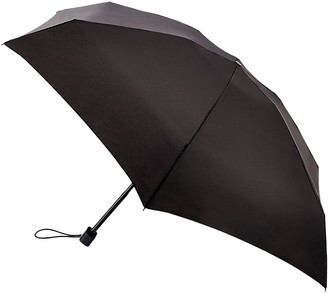 Fulton Storm Umbrella, Black