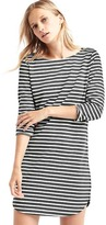 Gap Boatneck shift dress