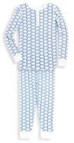 Roberta Roller Rabbit Baby's, Toddler's, Little Boy's & Boy's Pima Cotton Classic Two-Piece Pajamas Set