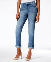 Style&Co. Style & Co. Craft Wash Boyfriend Jeans, Only at Macy's
