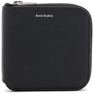 Acne Studios Csarite in Black | FWRD
