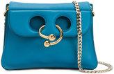 J.W.Anderson mini Pierce shoulder bag - women - Leather - One Size