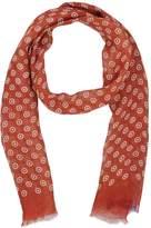 Roda Oblong scarves - Item 46484908
