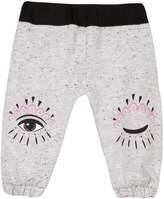 Kenzo Baby Girls Emoji Trousers