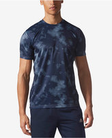 adidas Men's Printed Essentials ClimaLite® T-Shirt