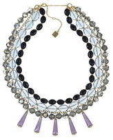 Laundry by Shelli Segal Abbot Kinney Multi-Row Necklace