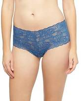 Gilligan & O'Malley Gilligan & O'Malley; Women's Wide Lace Thong - Gilligan & O'Malley;