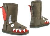 Emu Boots - Item 11355453