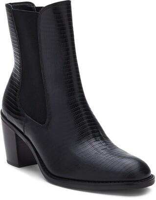 Matisse Mesmerize Embossed Boot