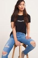 Dynamite Slogan T-Shirt