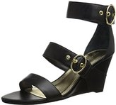 Marc Fisher Women's Camber Wedge Sandal