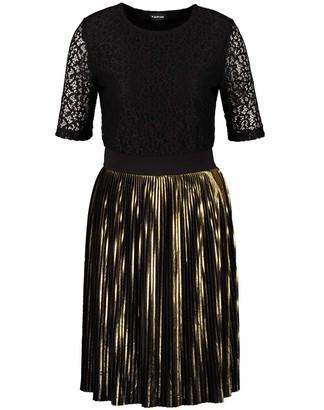 Taifun Women's 481053-16805 Dress