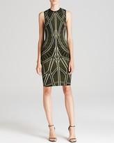 Torn by Ronny Kobo Dress - Claudia Ceremonial Jacquard