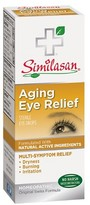 Similasan Aging Eye Relief Drops - 0.33 Fl Oz