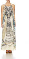 Camilla Weave On Drawstring Dress