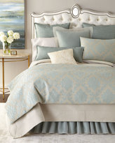 Peacock Alley Angelina King Coverlet