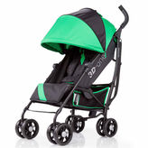 Summer Infant, Inc Summer Infant 3-D-one Convenience Stroller- Brilliant Green