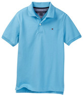 Tommy Hilfiger Ivy Polo (Big Boys)