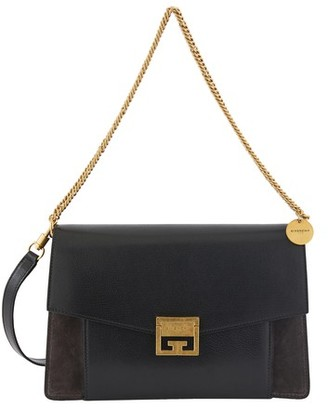 Givenchy GV3 medium shoulder bag
