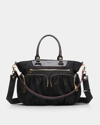 MZ Wallace Small Abbey Tote