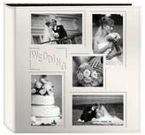 Pioneer Embossed Collage Frame 5 Up Photo Wedding Album