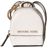 MICHAEL Michael Kors Leather Charms Rhea Backpack